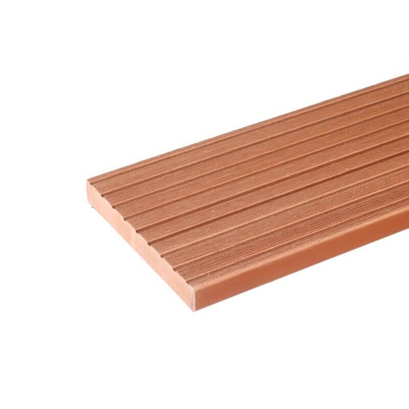 Envirodeck Solid cedar